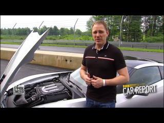 AUTO Possible next Chevrolet Corvette ZR1 spied testing on public roads Published October 17, 2016