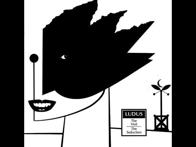 Ludus - The Visit / The Seduction (Full Album)
