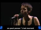 Jeanne Cherhal - Quand on est tr