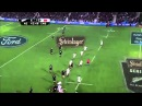 The Anatomy of a Try - Smith New Zealand vs England June2014