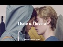 Gnash i hate u i love u ft olivia o'brien Cover Evak Video Lyrics Sub Español