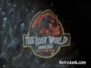 The Lost World Jurassic Park 1997 Teaser Trailer
