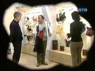 Камера смех - Розыгрыш Два гея в магазине Умора!