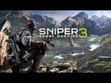 Sniper Ghost Warrior 3 PlayStation Experience 2016 Gameplay Trailer  PS4