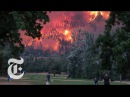 Are All These Natural Disasters Normal? | The New York Times