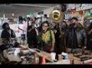 The Roots feat Bilal NPR Music Tiny Desk Concert