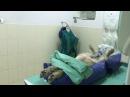 Thoracic x ray Dog positioning Рентгенография грудной полости Укладка собаки