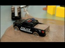 Toy Cars Police Cars in the mud 60 minutes Compilation for kids