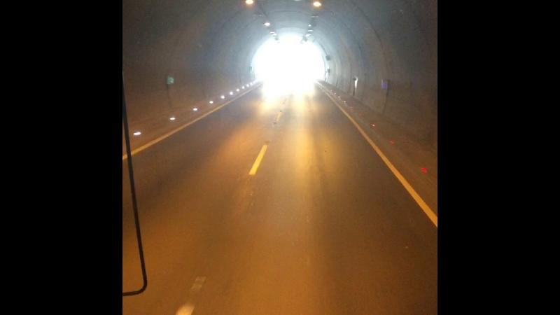 Свет в конце туннеля...
