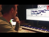 Live From Studio : working on ASOT Year Mix 2016 (Part 1)