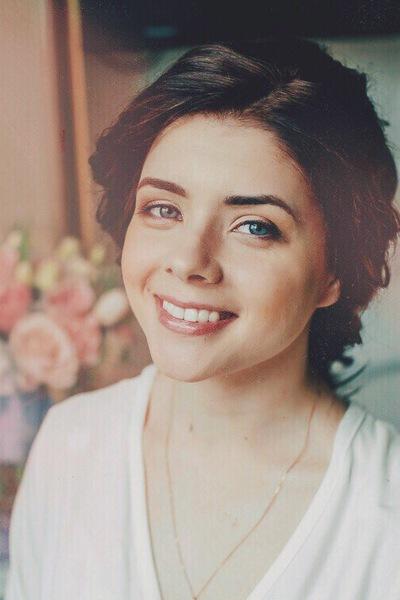 Анастасия Весенняя