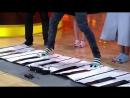 Музыкальные коврики пианино Закажем для вас у производителя