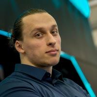 Алексей Шамин