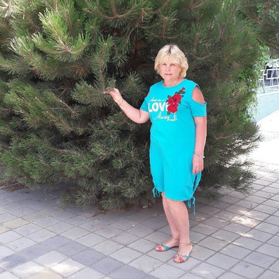 Валентина Богренкова