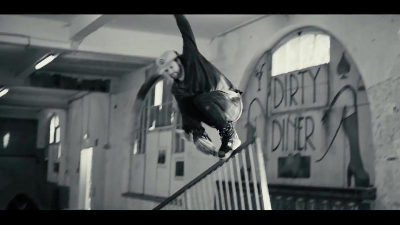 Schokofabrik Eugen Enin Sam Crofts for USD Skates