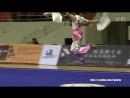2016 Национальны Чемпионат Китая по ушу традиционный стили парные шуан гоу 6 место