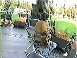 John frusciante - kentucky 1997 full show