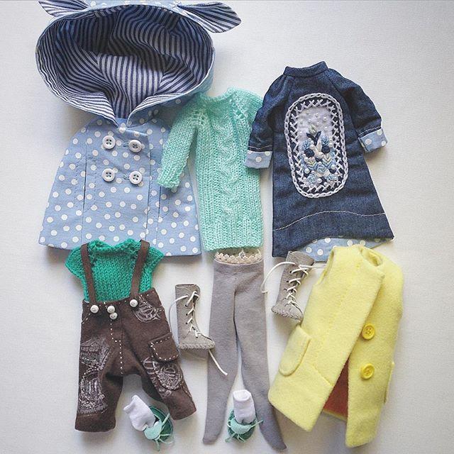 одежда для кукол дина крылова