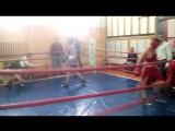 Бой Камал Кязимов vs Назаров Вячеслав