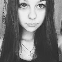 Анкета Alyona Petrova