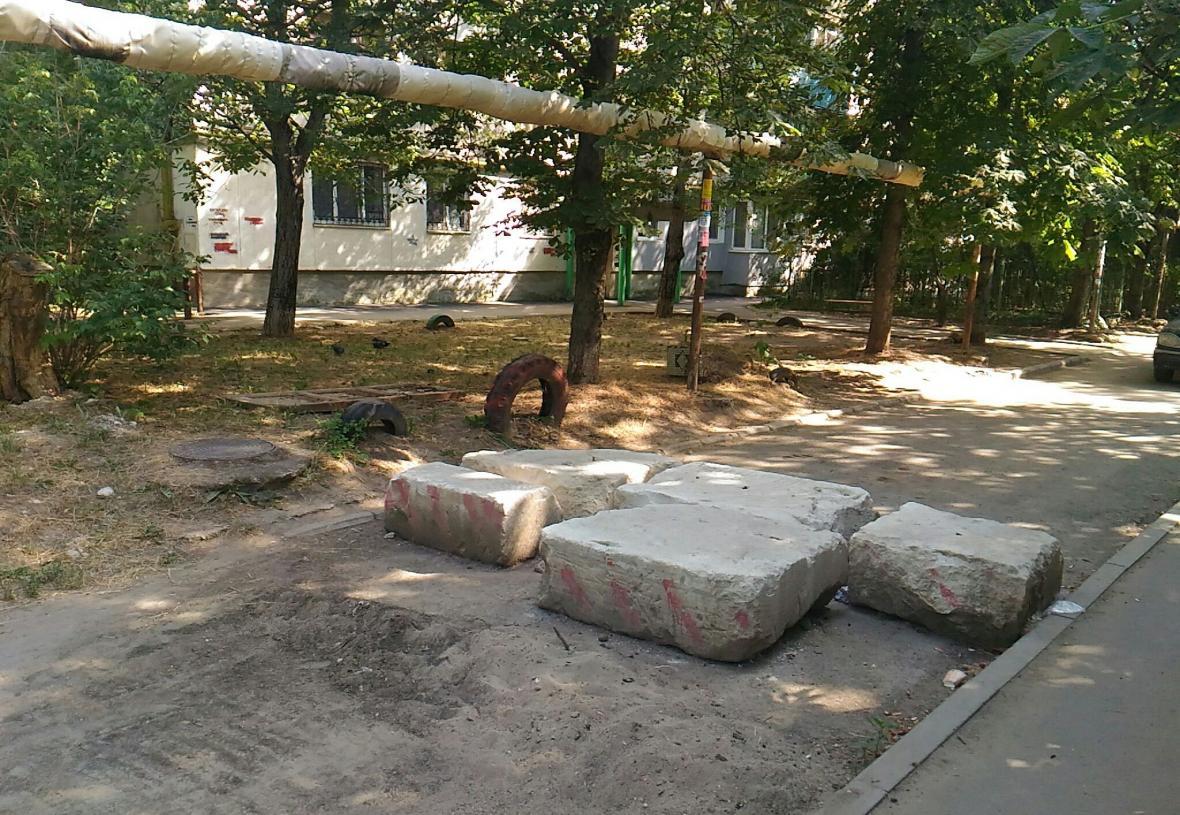 В Симферополе закрыли адский детский сад
