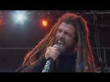 Six Feet Under Live With Full Force