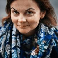 Наталья Шведовченко