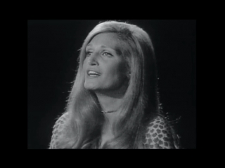 Dalida - Avec le temps / 19-09-1971 L'invite du dimanche