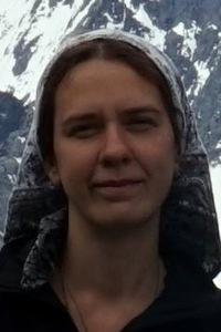 Мария Клодт