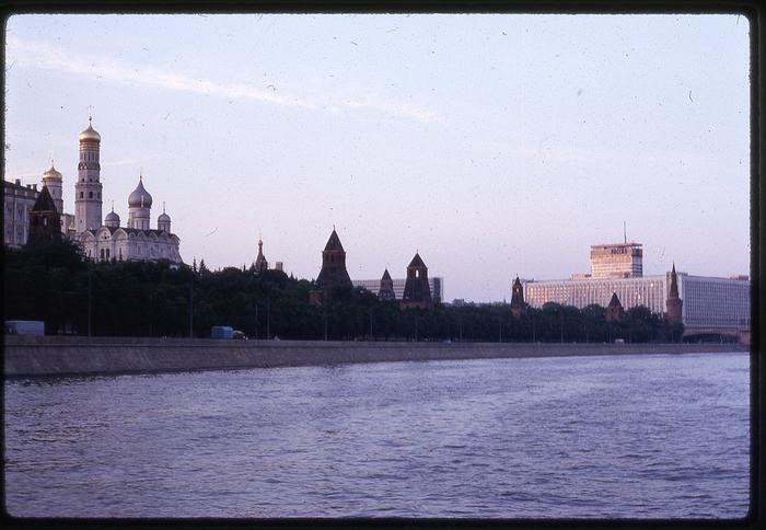 OfrQd I7VhM - СССР 60-х годов прошлого века глазами интуриста