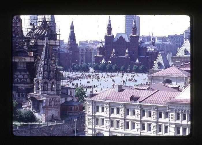 U1IiM1suVA4 - СССР 60-х годов прошлого века глазами интуриста