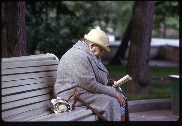 wwtRhkcMo w - СССР 60-х годов прошлого века глазами интуриста