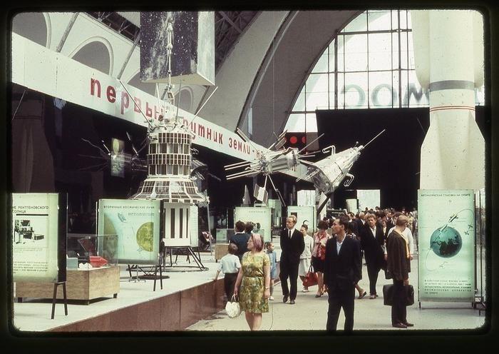 8wg Fa9Up8I - СССР 60-х годов прошлого века глазами интуриста