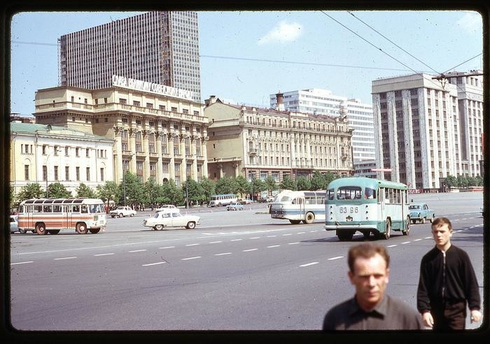wBtfDzxDUHg - СССР 60-х годов прошлого века глазами интуриста