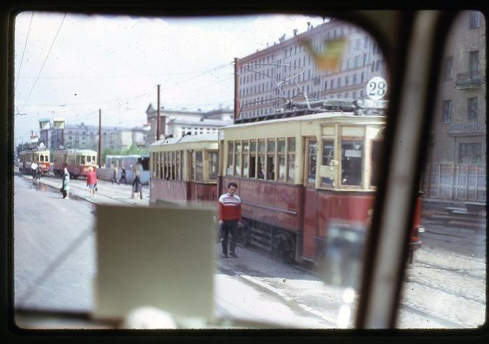 8TSqmt8ggNs - СССР 60-х годов прошлого века глазами интуриста
