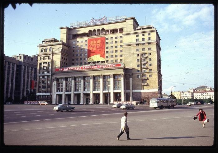 gs4XCdvrsT4 - СССР 60-х годов прошлого века глазами интуриста