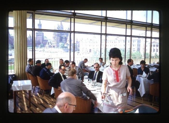 QNC98A94xQA - СССР 60-х годов прошлого века глазами интуриста