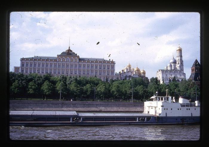6zk3XQe90Dg - СССР 60-х годов прошлого века глазами интуриста