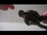 Figurka McFarlane Military - NAVY SEAL BOARDING UNIT komentarz PL - HD odcinek 25