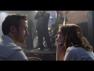 Ла-Ла Ленд - Официальный трейлер «Мечтатели»