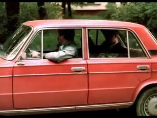 Живая мишень (1990) Горький туМАН
