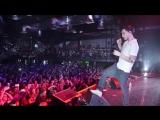 СКРИПТОНИТ - КАПЛИ ВНИЗ ПО БЕДРАМ (ft. Niman) LIVE Презентация Альбома праздник на улице 36