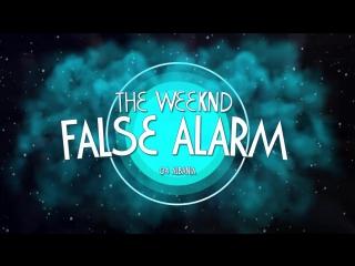 RTG #1 • Albania • The Weeknd - False Alarm