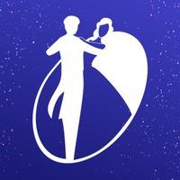"Логотип Школа Светского Танца ""Отражение"""