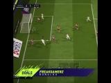Эль Торнадо - Криштиану Роналду - FIFA 18