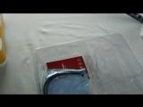 Распаковка экшн-камеры EKEN H9R с сайта AliExpress