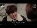 Sandeul B1A4 3 Minute Boyfried @ SNL Korea рус саб