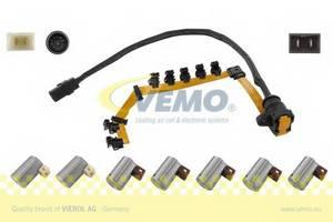 Клапан переключения, автоматическая коробка передач для AUDI COUPE (89, 8B)