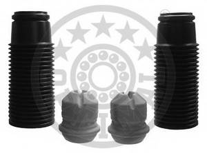 Пылезащитный комилект, амортизатор для AUDI QUATTRO (85)