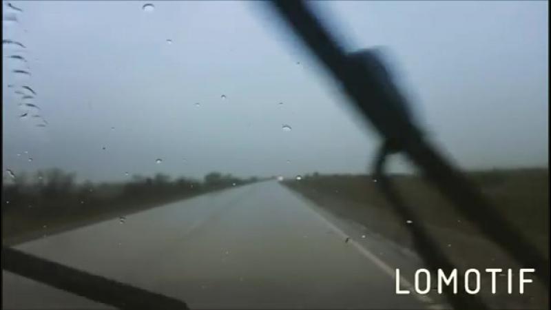 Доброе утро! дорога путь дождь погода осень... Погода в городах России 11.09.2017